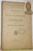 Documentos relativos ao estudo das modificaçoes a introduzir na organizaçao militar do ultramar de 14 de novembro de 1901 incumbido a commissao ...
