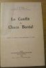 Le conflit du Chaco Boréal. Extrait de la Revue de Droit International, N° 2, 1934.. LE FUR, L.