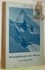 Wirtschaftskunde der Schweiz. Grosse Ausgabe. Leitfaden für Mittel-, Handels- und Berufsschulen mit 4 Karten, 33 graphischen Darstellungen und 8 ...