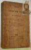 Traité du lever des plans et de l'arpentage précédé d'une introduction qui renferme des notions sur l'emploi pratique des logarithmes, la ...