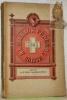 Almanach fédéral suisse pour 1882. Cinquième année..