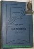 Der Bau des Menschen als Zeugnis für seine Vergangenheit. 3. gänzlich umgearbeitete und stark vermehrte Auflage. Mit 131 Figuren im Text.. ...