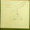 Gemeine St. Antoni Übersichtsplan. Kartographische Karte 5.000. Format 70x70cm..