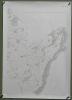 Gemeinde St. Antoni. Blatt 3. Übersichtsplan. Topographische Karte 5:000  Format 69x100cm..