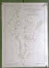 Commune de Villaraboud. Plan d'ensemble.  Levé par S.Villard. Carte topographique 5:000. Format 50x70cm..