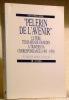"""""""Pèlerin de l'avenir"""". Le père Teilhard de Chardin à travers sa correspondance, 1905 - 1955. Collection """"Sciences pour l'Homme"""".. LEROY, Pierre .-. ..."""