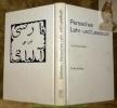 Persisches Lehr- und Lesebuch. 3. Auflage.. SOBHANI, Farhad.