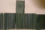 Agenda de l'Industie Laitière. 1930 (18e année) à 1957. Manque les années 1936-1942-1954 et 1956.. Badoux, F. - Chardonnens, J. Massy, H.