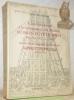 Contributions à la connaissance des relations Suisses-Egyptiennes (d'environ 100 à 1949),suivies d'une esquisse des relations Suisse-Ethiopiennes ...