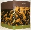 Middle West. Collection L'Atlas des Voyages. Photographies de Jean Mohr.. BOSQUET, Alain.
