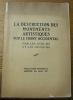 La destruction des Monuments Artistiques sur le Front Occidental par les Anglais et les Français. Publication officielle arrêtée en août 1917..