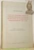 L'aide des pouvoirs publics et l'amélioration des facteurs de production de l'agriculture fribourgeoise de 1951 à 1965. Préface de Jean Valarché, ...