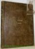 Guerre de 1870. Album du siège et du bombardement de Strasbourg. Troisième édition.. FISCHBACH, Gustave.