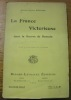 La France Victorieuse dans la Guerre de Demain.Etude Stratégique. Avec 9 Tableaux et 3 Cartes.. BOUCHER, Arthur.