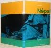 Népal. Photographies de Marc Riboud, Françoise Cart, Toni Hagen, Jean Buhler, Raymond Lasserre. Collection L'Atlas des Voyages. BUHLER, Jean.