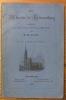 Das Münster in Strassburg geschichtlich und nach seinen Theilen geschildert. 9.  eubearbeitete Auflage.. STROBEL, A. W.