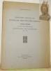 """Editiones Saeculi XV Pleraeque Bibliographis Ignotae.Annotationes ad opus quod inscribitur """"Gesamtkatalog der Wiegendrucke"""". Voll. I-IV.. ACCURTI, ..."""