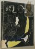 Hans Erni. Avec une biographie, une bibliographie et une documentation complète sur le peintre et son oeuvre. Collection Peintres et sculpteurs d'hier ...