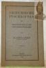 Griechische Inschriften als Illustrationen zu den Schulschrifstellern.. LAUDIEN, Arthur.