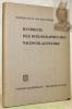 Handbuch der bibliographischen Nachschlagewerke.. TOPOK, Wilhelm. - WEITZEL, Rolf.