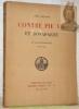 Contre Pie VII et Bonaparte. Le Blanchardisme 1801 - 1829.. DECHÊNE, Abel.