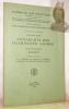Geschichte der islamischen Länder. 3. Abschnitt: Neuzeit. Handbuch der Orientalistik, 1. Abteilung: Der Nahe und der Mittlere Osten.. Kissling, H. J. ...