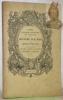 Essai typographique et bibliographique sur l'histoire de la gravure sur bois. Pour faire suite aux costumes anciens et modernes de César Vecellio.. ...