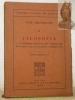 Guide bibliografiche II: Filosofia, 3. Il pensiero cristiano con particolare riguardo alla scolastica medievale. Universita cattolica del Sacro ...