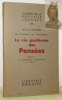 """Des """"pascalins"""" aux """"pascalisants"""" la vie posthume des Pensées. Supplément : Paul Archambault, P. Henri Simon, L. Doucy. Cahiers de la Nouvelle ..."""
