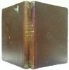 Le Tour du Monde. Nouveau journal des voyages. 1881. 2 volumes.. CHARTON, Edouard (Sous la direction)