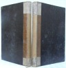 Le Tour du Monde. Nouveau journal des voyages. 1889. Premier semestre en 1 volumes.. CHARTON, Edouard (Sous la direction)