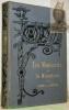 """Les Manuscrits et la Miniature. """"Bibliothèque de l'enseignement des Beaux-Arts."""". LECOY DE LA MARCHE, A."""