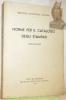 Norme per il catalogo degli stampati. Terza edizione. Biblioteca apostolica Vaticana..