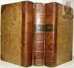 Histoire de Fénélon. Composé sur les manuscrits originaux. Seconde édition, revue, corrigée et augmentée. Avec portrait, un sommaire à chaque livre, ...