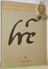Autographes & documents évocateurs de cinq siècles d'histoire. Catalogue 62..