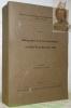 Bibliographie der Universitätsschriften von Halle-Wittenberg 1817-1885. Mit 4 Abbildungen.Arbeiten aus den Universitäts und Landesbibliothek ...