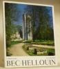 L'Abbaye du Bec-Hellouin. Photographies de Jacques Verroust.. LA VARENDE, Jean de.
