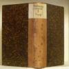 Descriptions géographiques et récits de voyages et excursions.Bibliographie Nationale Suisse. Fascicule 1b.. WÄBER, A.