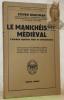 """Le Manichéisme médiéval.L'hérésie dualiste dans le christianisme.Coll. """"Bibliothèque Scientifique."""". RUNCIMAN, Steven."""
