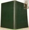 Répertoire général des ouvrages modernes relatifs au dix-huitième siècle français. 1715 - 1789.. DU PELOUX, Vicomte Charles.
