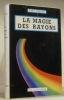 "La magie des rayons. Collection : ""Les Etoiles"". IX.. DOGIGLI, Hans."
