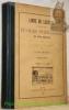 Livre de lecture destiné aux écoles primaires du Jura bernois. Cours moyen. Sixième édition.. GOBAT, H. - ALLEMAND, F.