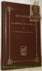 Les partisans et la défense de la Suisse. Reprint de l'édition de 1861.. GINGINS-LA SARRAZ, Aymon de.