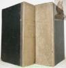 Dictionnaire des langues françoise & allemande composé sur les dictionnaires de l'Académie Françoise et d'Adelung. Nouvelle édition augmentée et dans ...