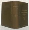 Bulletin Russe de statistique financière et de législation. 4ème année. N.° 1 et 2 Janvier - Février 1897..