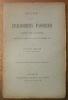 Etude des Etablissements d'Assurance contre les Accidents, institués en Autriche par la Loi du 28 décembre 1887. Extrait du Bulletin du Comité ...