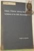 Johann Wilhelm Ludwig Gleim's imitations of the MHG. Minnesong. Dissertation.. RIETHMULLER, Richard H.