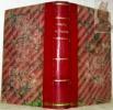 Histoire de la conquête du l'Algérie. Ecrite sur des documents inédits et authentiques. Deuxième édition.. NETTEMENT, Alfred.