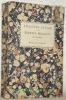 L'extraordinaire odyssée de l'Illustre Paysan Daniel Moginié, Général du Grand Mogol, natif de Chesalles, dans le canton de Berne, bailliage de ...