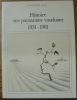 Histoire des paysannes vaudoises 1931-1981.Préface de Madeleine Reymond. Couverture : Bornand + Gaeng.. JAGGI, Raymonde.